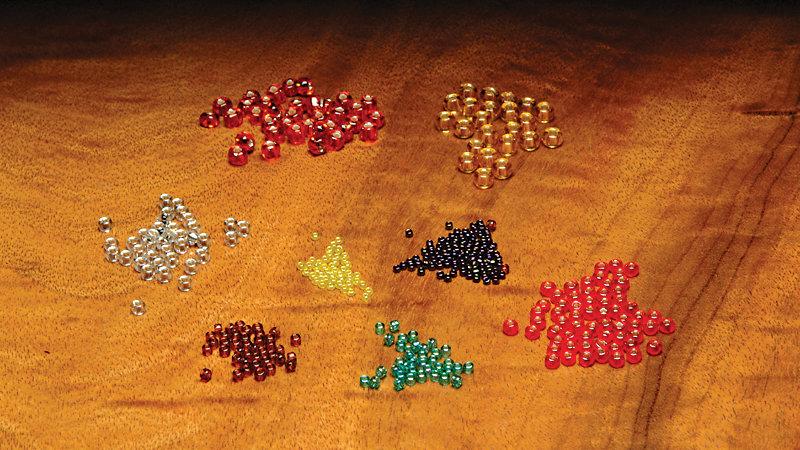 Tyers Glass Beads Small Size