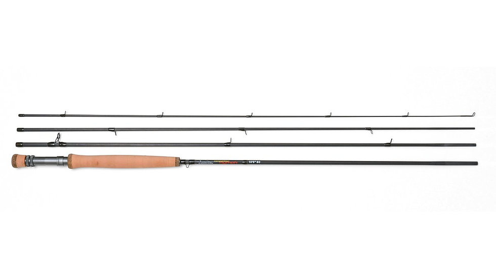 Cortland Competition Rod