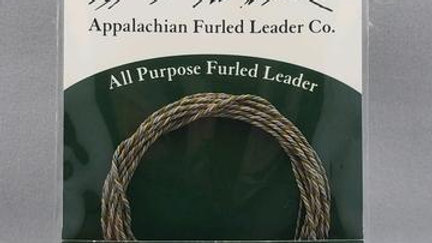 Appalachian Furled Leader Company All Purose Furled Leader