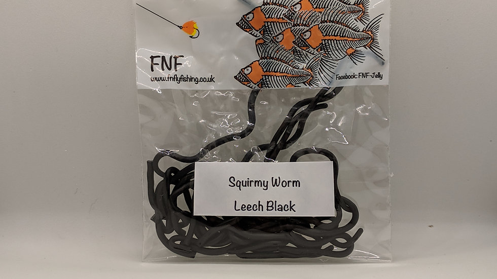 FNF Squirmy Worm Material