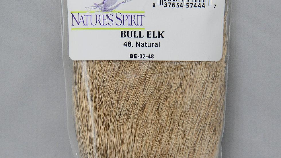 Nature's Spirit Bull Elk Hair