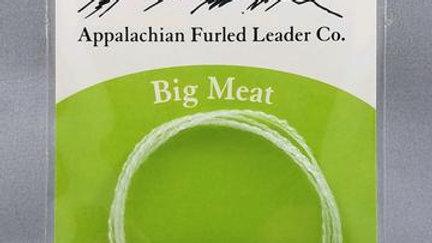 Appalachian Furled Leader Company Big Meat Furled Leader