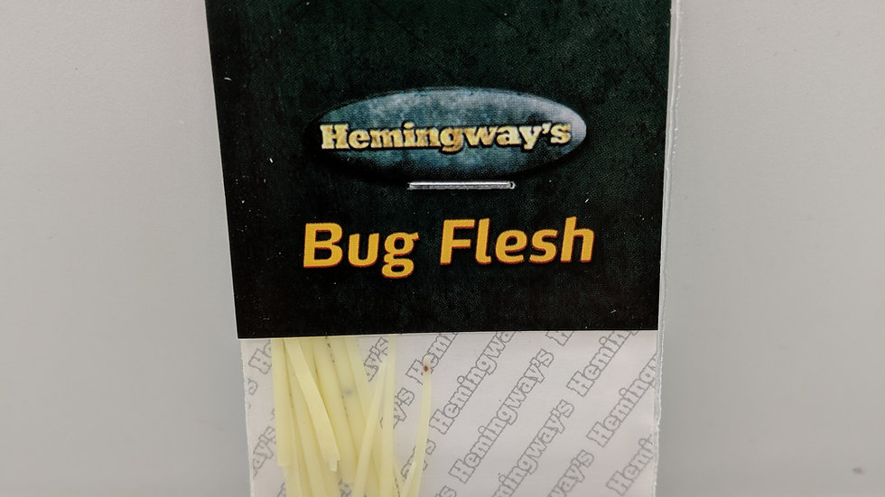 Hemingway's Bug Flesh