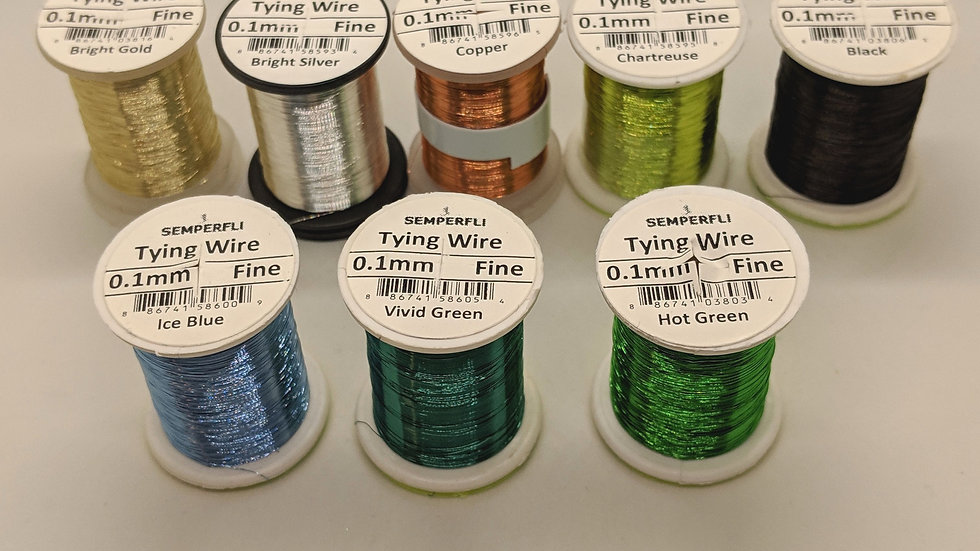 Semperfli Fine Wire