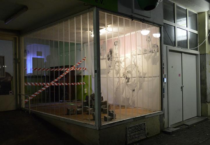 käfig, 2015