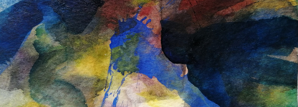 aquarell III