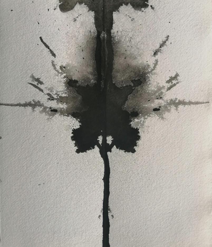 rohrschachtest II, 2018