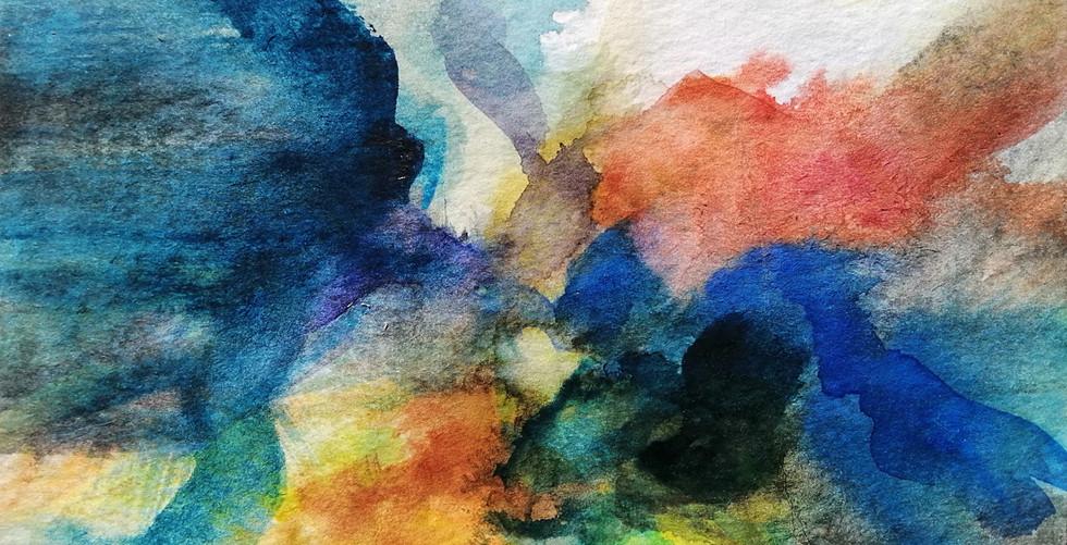 aquarell I