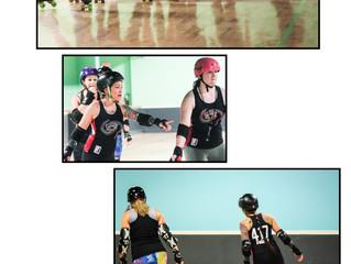 Rollergirls!