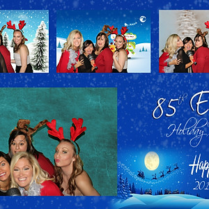 85th EIS Holiday