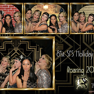 SFS Holiday Party