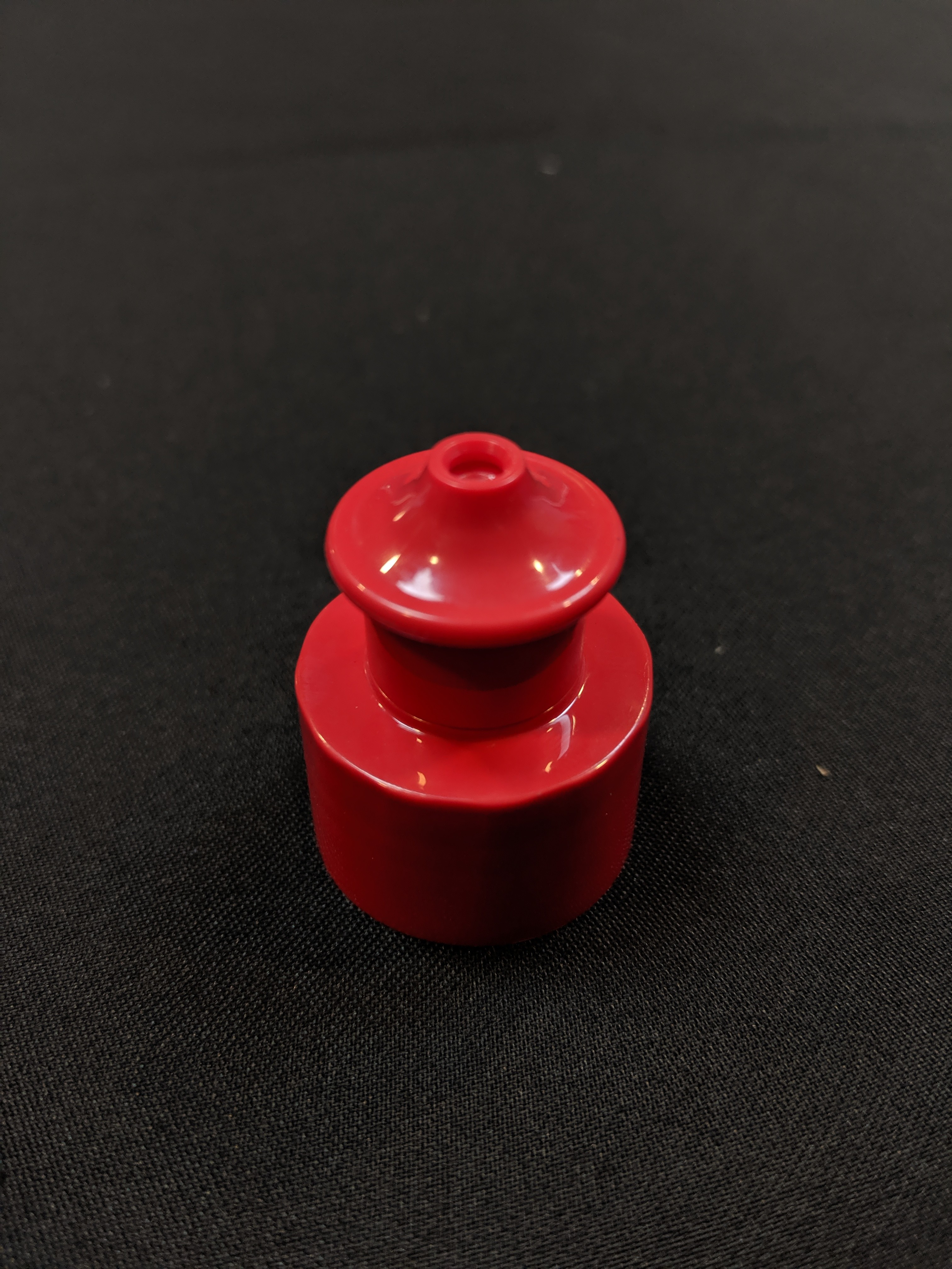 Push-Pull Cap