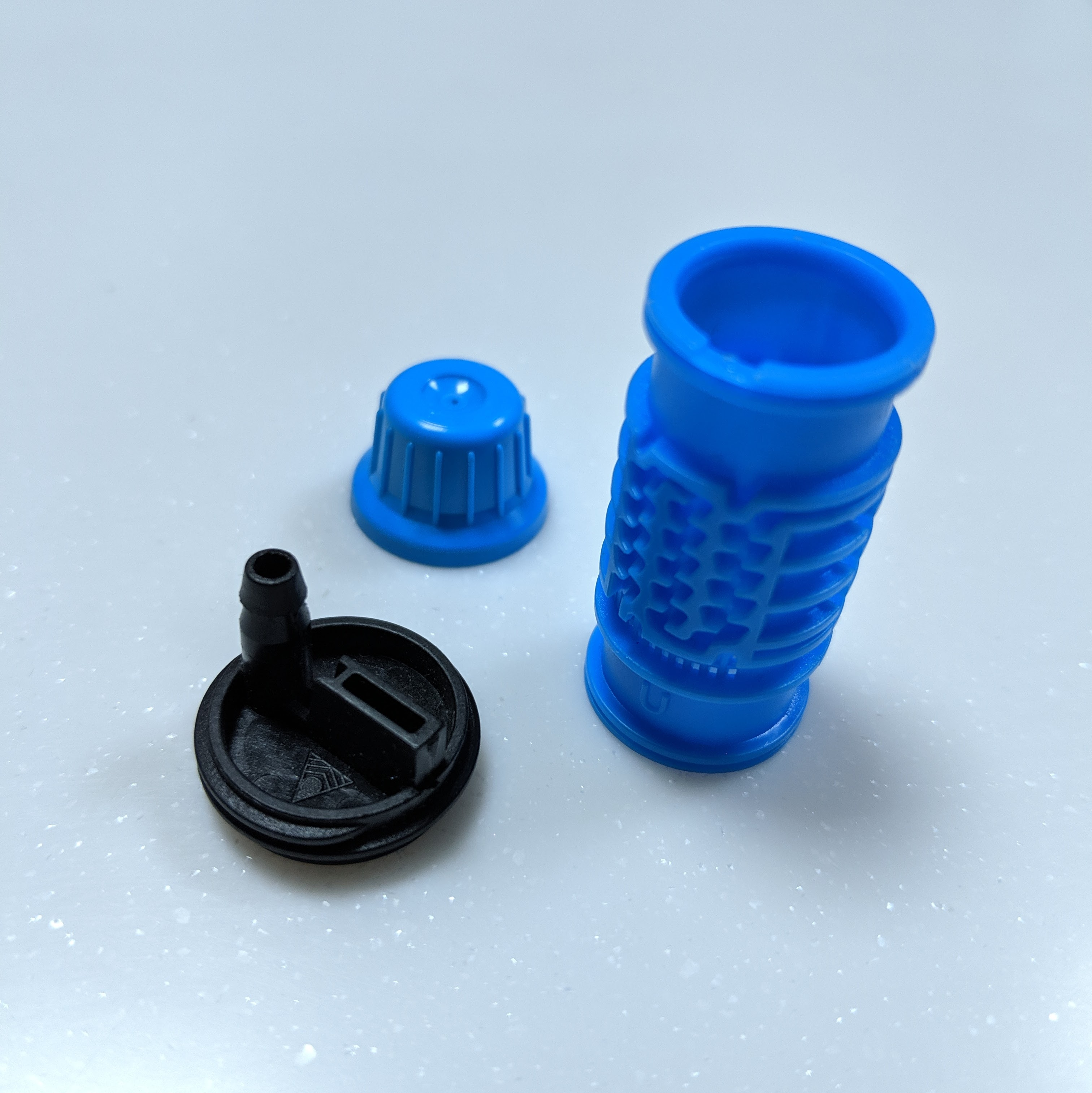 Dripper Components