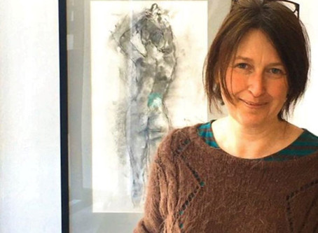Interview with Gabrielle Lord of Chalk Gallery Lewes on the importance of dance