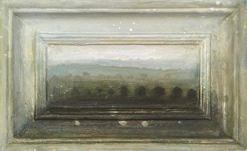 Sunlight over the Downs front view, Artologie, Cuckfield