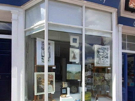 This Summer at Chalk Gallery, Lewes
