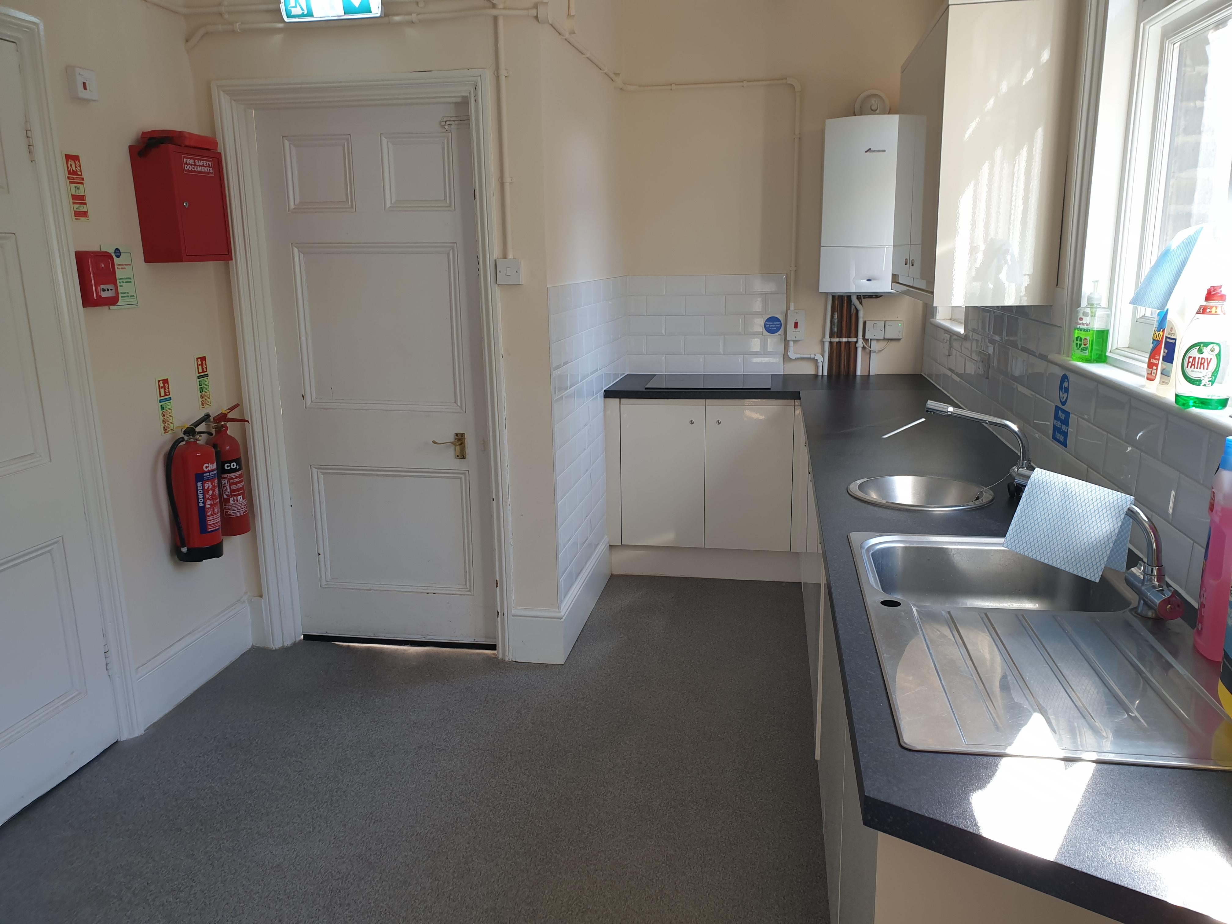 Use kitchen 2