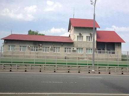 ремонт фасадов зданий в москве и московской области