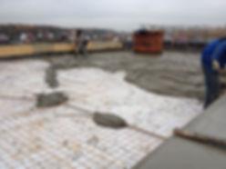 ремонт мягкой кровли рулонными материалами москва и московская область