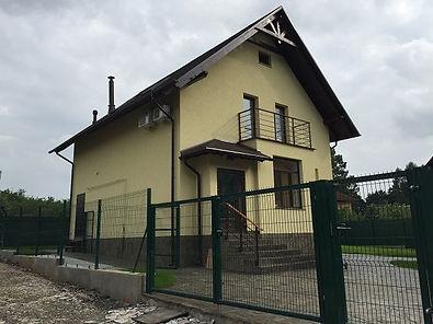 строительство домов из газоблоков в московской обл