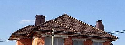 металлочерепица кровля металлочерепицы монтаж крыши металлочерепицы в москве и московской области