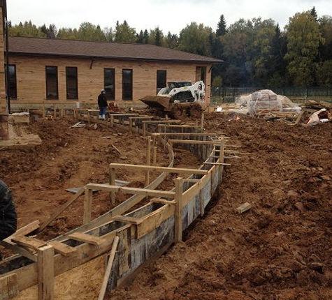 благоустройство земельного участка частного дома