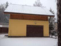 построить дом из газобетонных блоков в московской обл