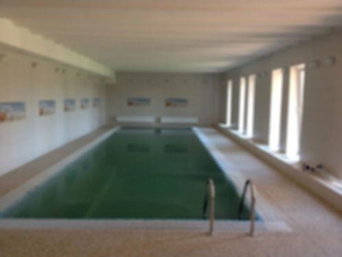 строительство бетонных бассейнов под ключ в московской области