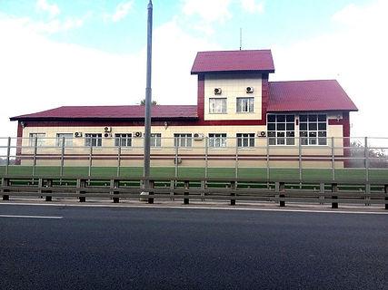 ремонт фасадов административных зданий