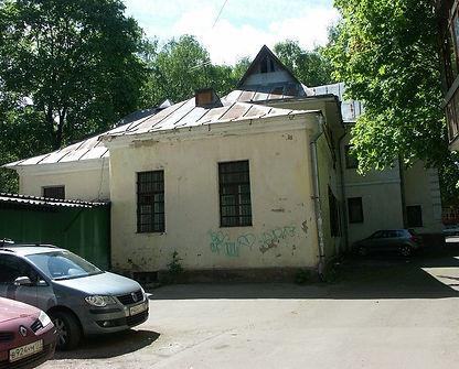 ремонт зданий в москве и московской области