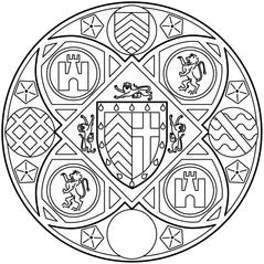 Elizabeth's Personal Seal 2