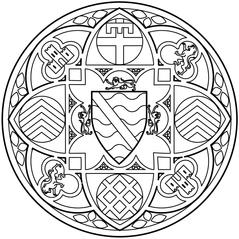 Elizabeth's Personal Seal 1