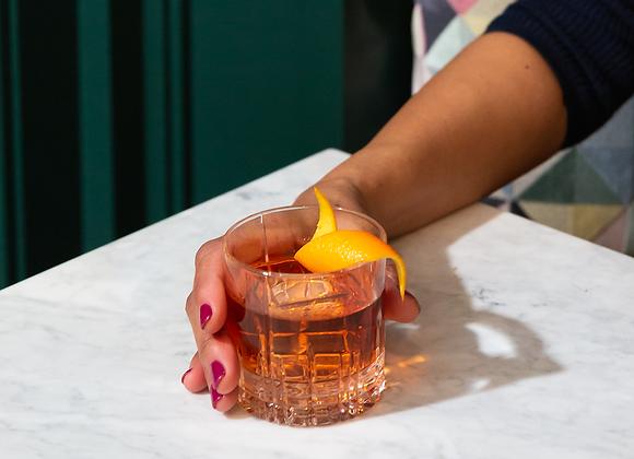 Home Bar Essential - Stirred