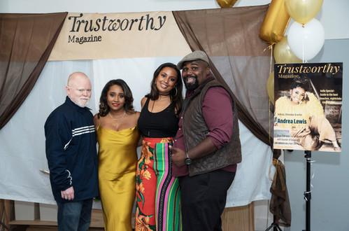 TM Fall Launch 2018