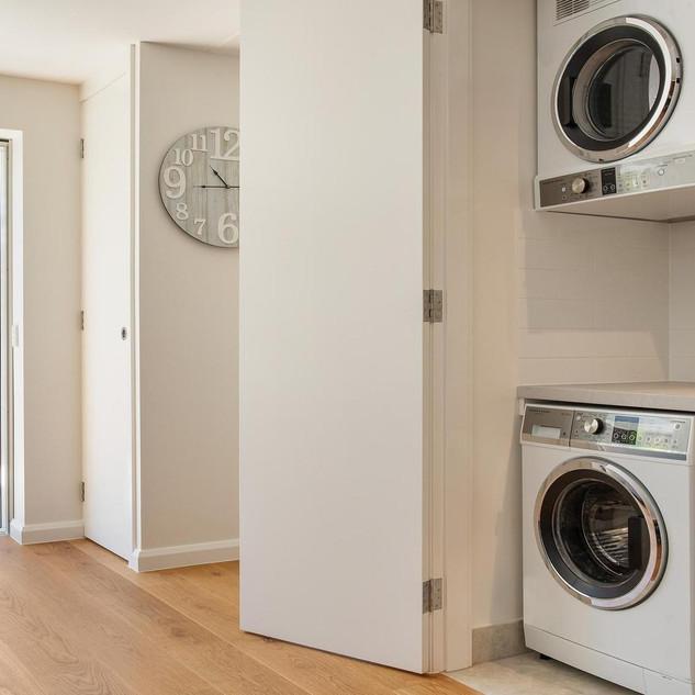 Internal Laundry