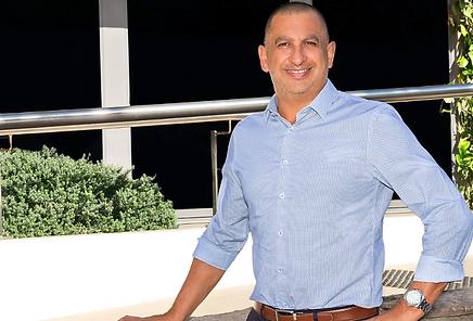 Nick Dunn, Principal, Byron Bay Luxury Holidays
