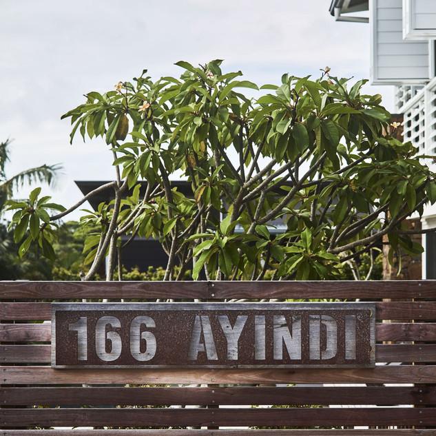 Ayindi