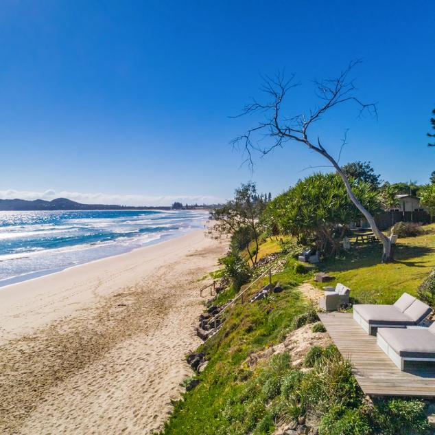 Byron Beachfront