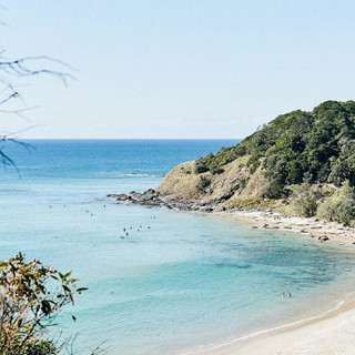 Tradewinds in Byron Bay