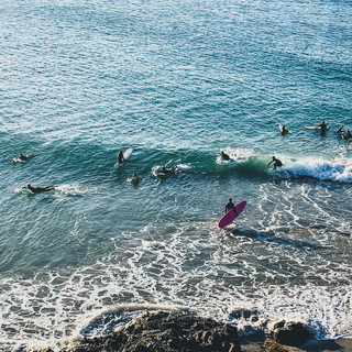 Book your surfing lesson