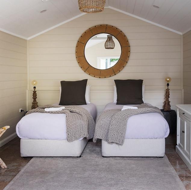 Studio (bedroom 4)