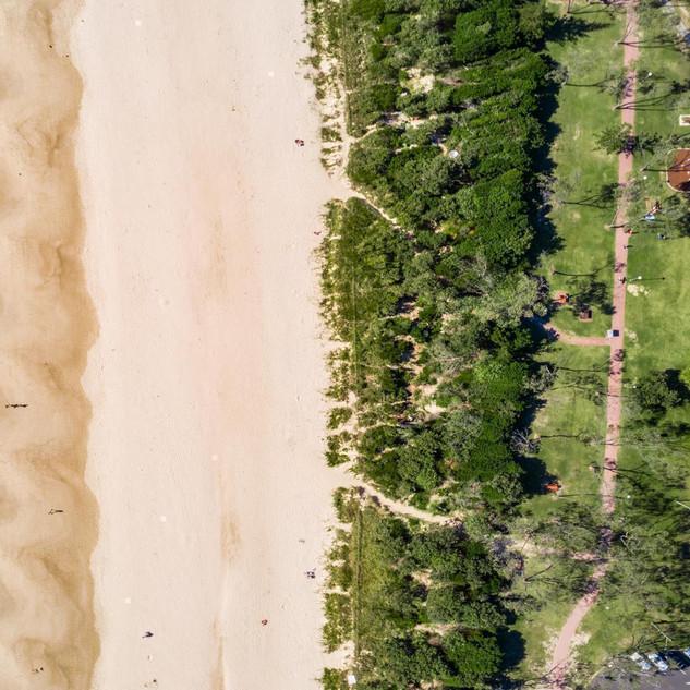 Beach Location