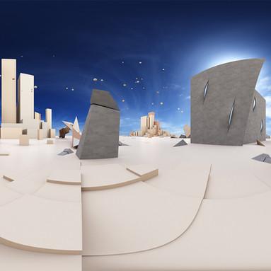 UTS VR Environment