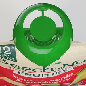Beech-Nut Pouch