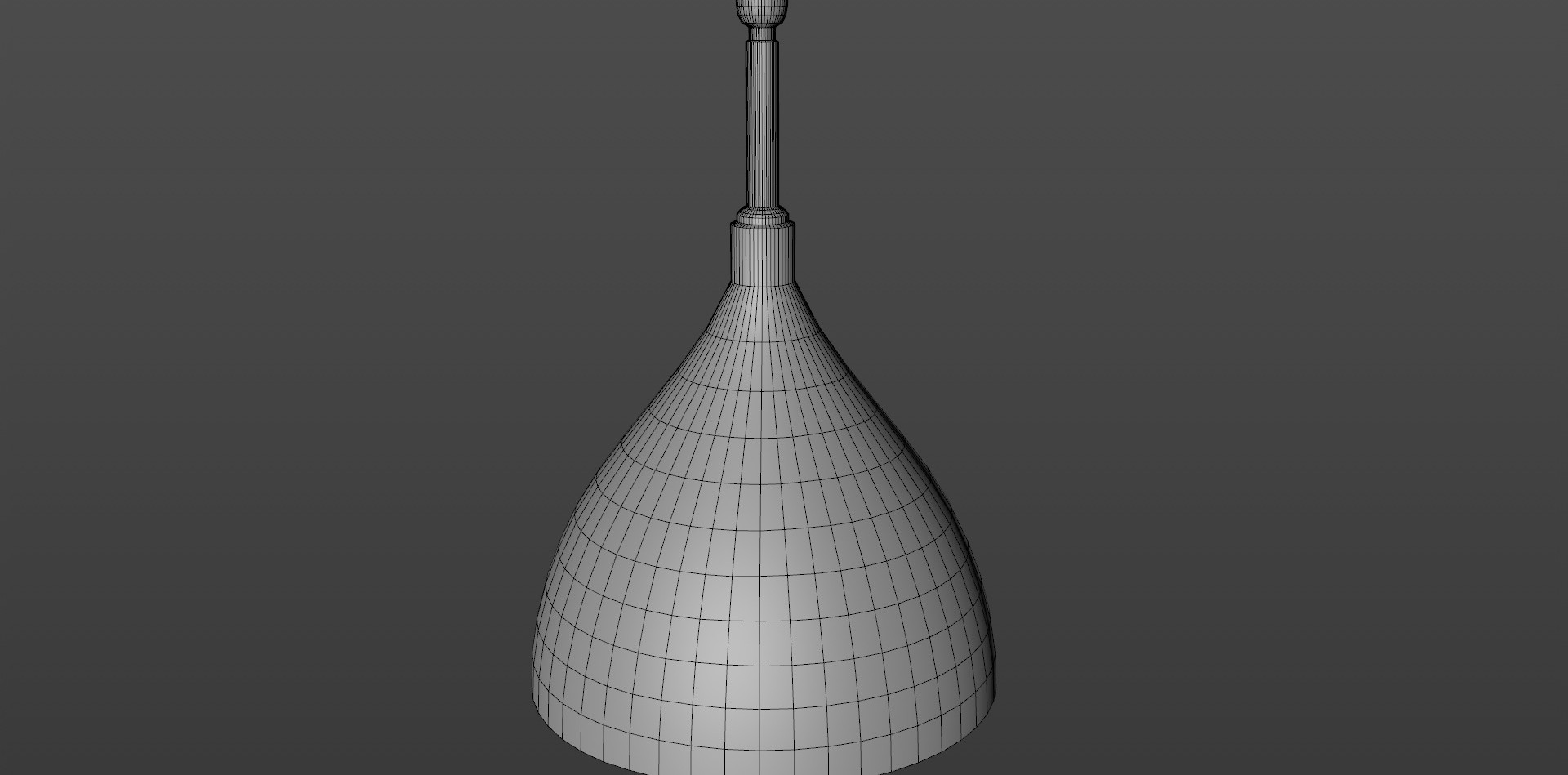 Reshaped the sphere using Soft Selection mode.