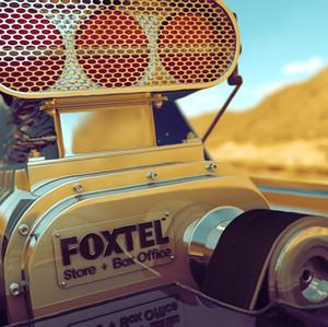 Foxtel On Demand