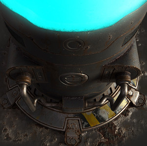 Sci-Fi Chamber