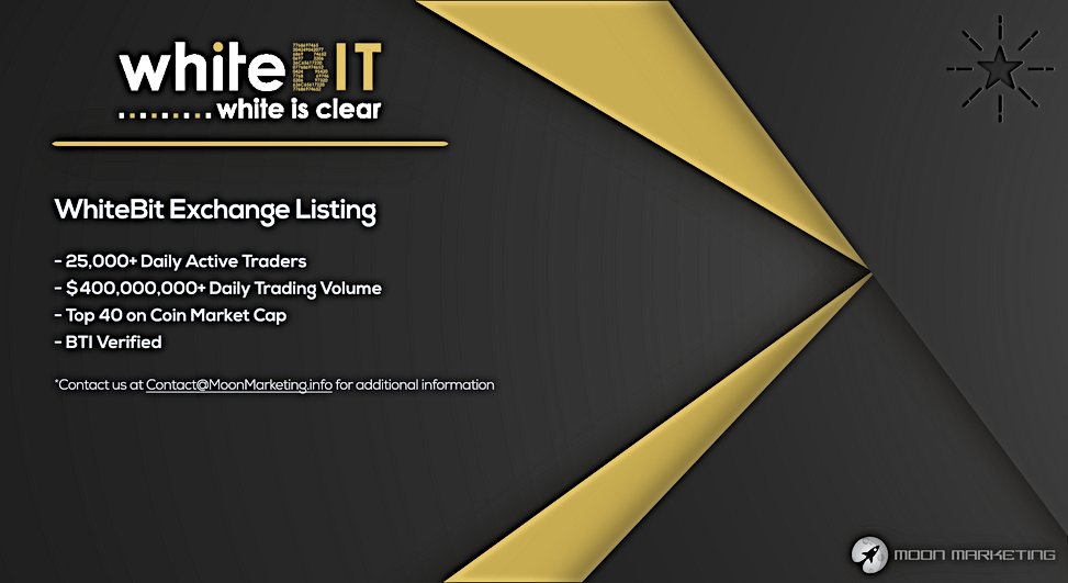 WhiteBit Exchange Listing.png