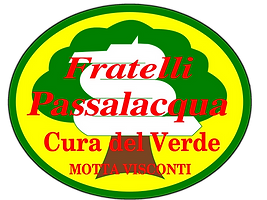LOGO AZIENDALE FRATELLI PASSALACQUA S.N.C.