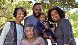 Blackmoor Family
